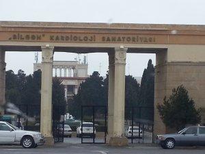 BİLGƏH Kardioloji sanatoriyası sizin sağlamlığınızın tək ünvanı