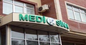 Jurnalistin həyat yoldaşını öldürən klinika bağlandı